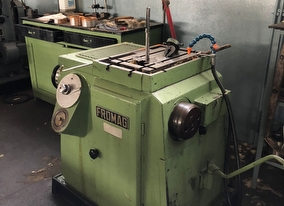 dealer Broaching FROMAG KZH 50/550