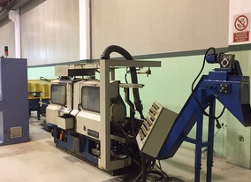 dealer SEGATRICE INTESTATRICE SINICO SIN-O-MATIC -TC 60/SL1200